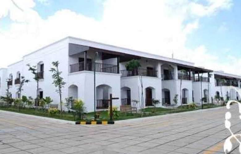 Citrus Lakeside Sriperumbudur - Hotel - 5