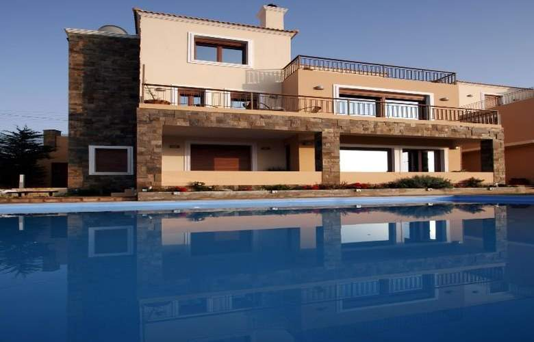 Villa Caneva - Pool - 5