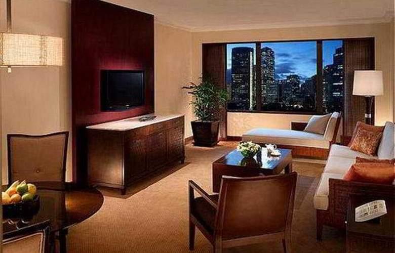 The Peninsula Manila - Room - 1