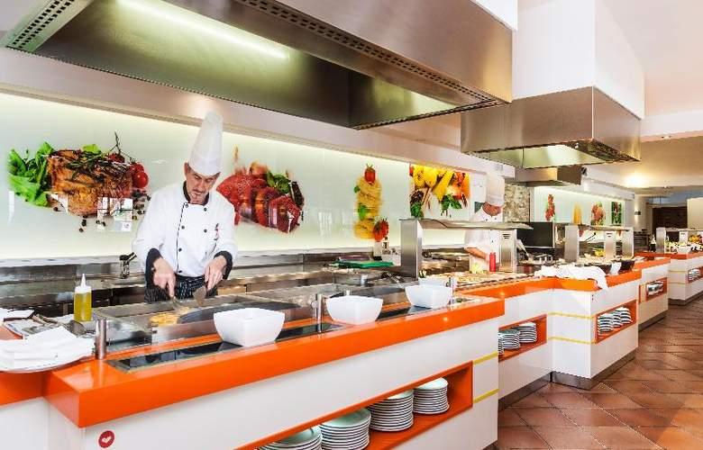 Globales Cortijo Blanco - Restaurant - 34