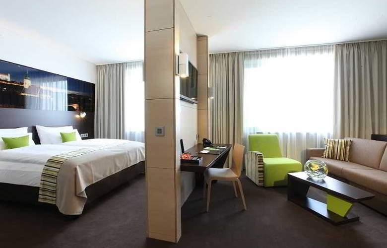 Lindner Hotel Gallery Central - Room - 19