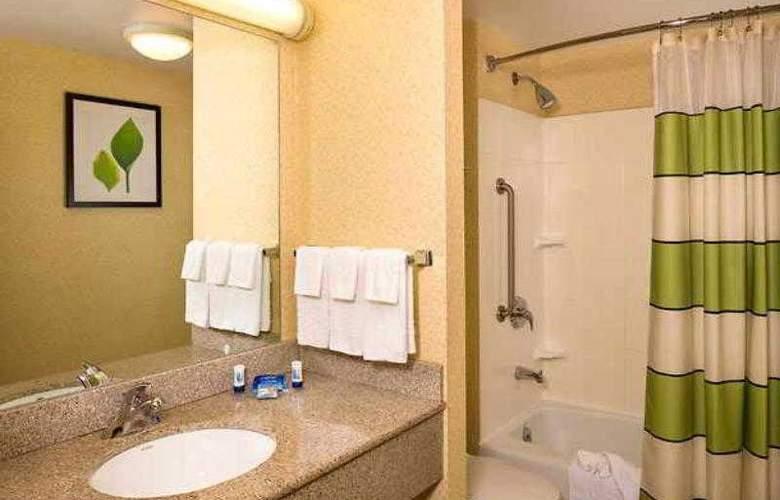 Fairfield Inn New York LaGuardia Airport/Flushing - Room - 12