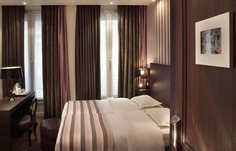 Star Champs Elysees - Room - 24