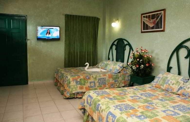 Maria de Lourdes - Room - 2