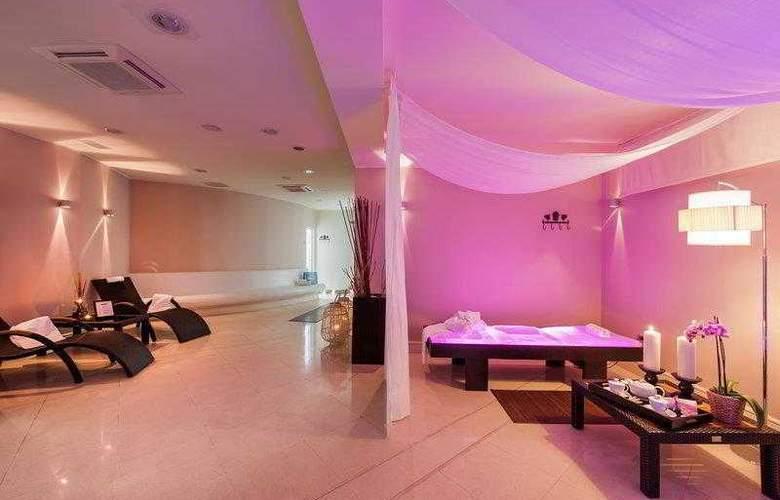 BEST WESTERN PREMIER Villa Fabiano Palace Hotel - Hotel - 22