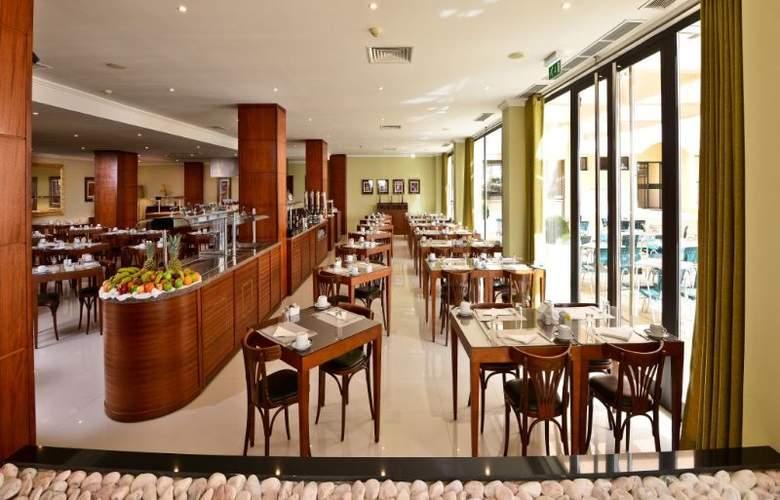 Vila Gale Atlantico - Restaurant - 4