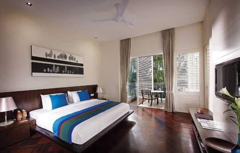 Lone Pine Hotel Penang - Room - 24