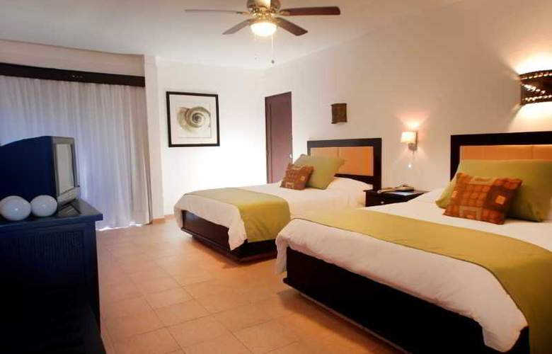 Coral Costa Caribe All Inclusive - Room - 3