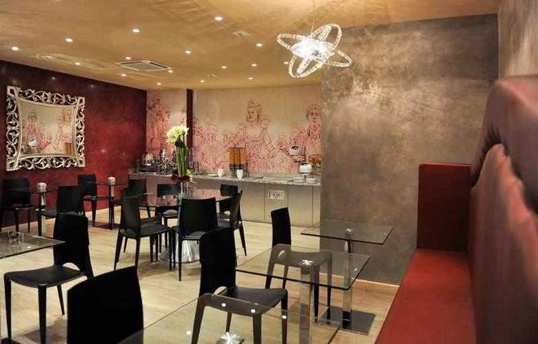 Mercure Paris Bastille Marais - Hotel - 7