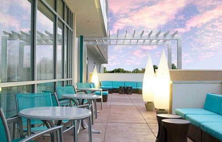 SpringHill Suites Philadelphia Airport - Hotel - 0