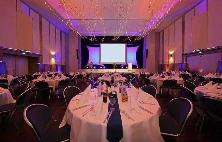 Mercure Dortmund Messe & Kongress - Hotel - 13