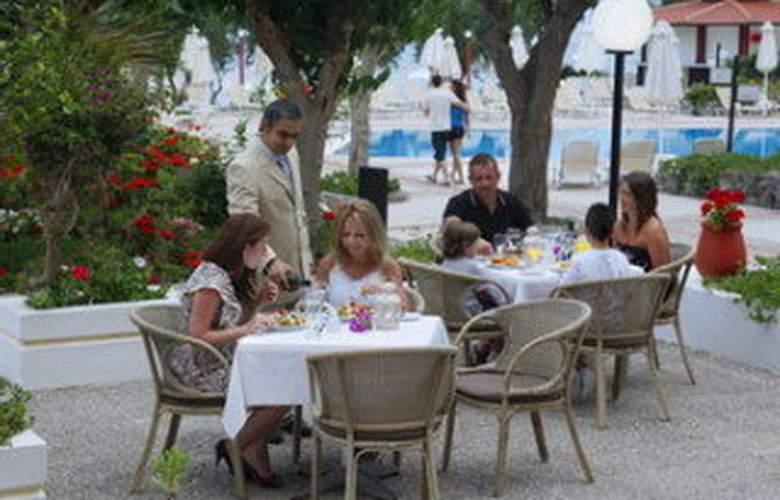Louis Colossos Beach - Bar - 5