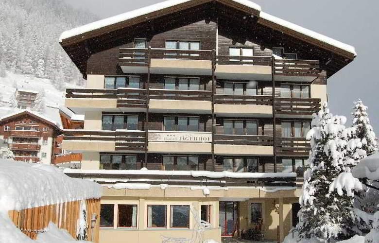 Jagerhof Hotel - General - 1