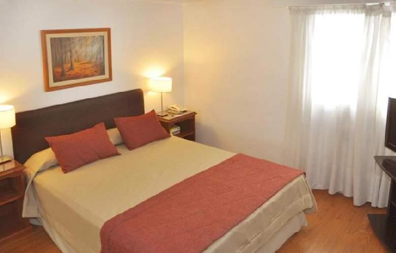 Gran Hotel Buenos Aires - Room - 10