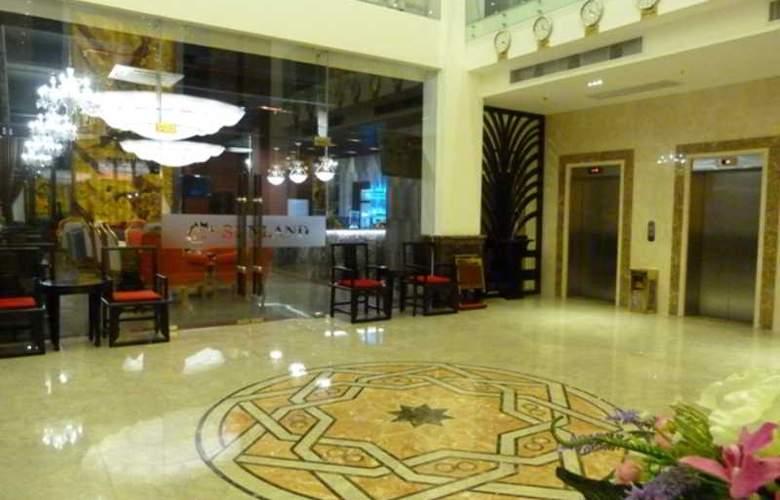 Sunland Hotel - General - 1