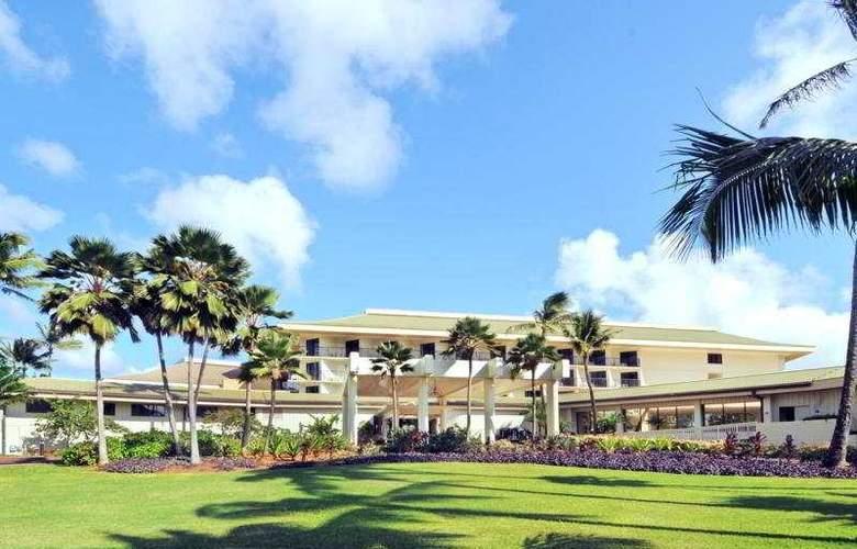 Kauai Beach Resort - General - 1