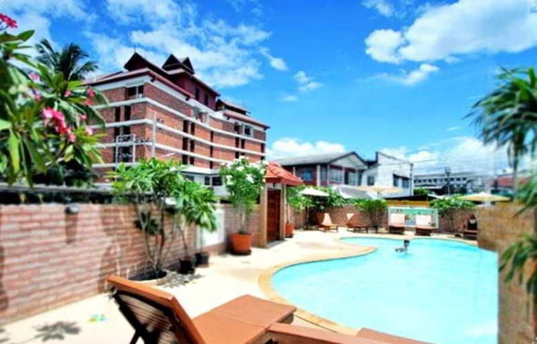 Raming Lodge Hotel & Spa - Pool - 12