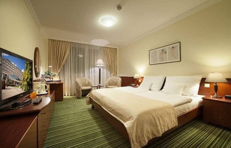 Apollo Hotel Bratislava - Room - 9