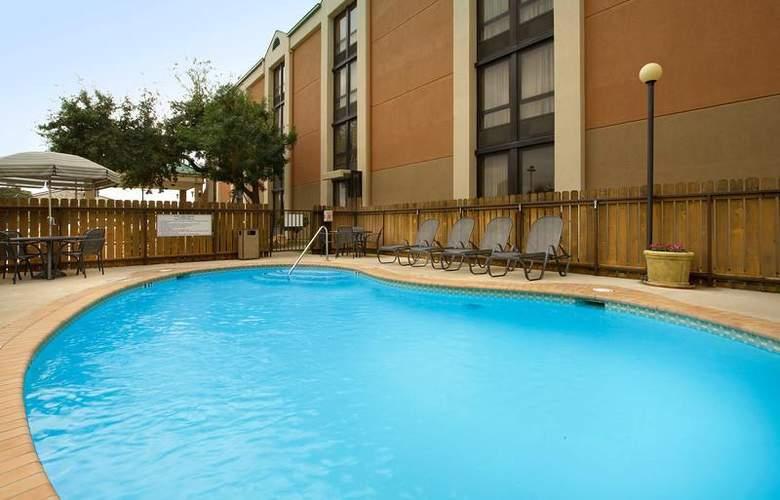 Best Western Posada Ana Inn - Medical Center - Pool - 51