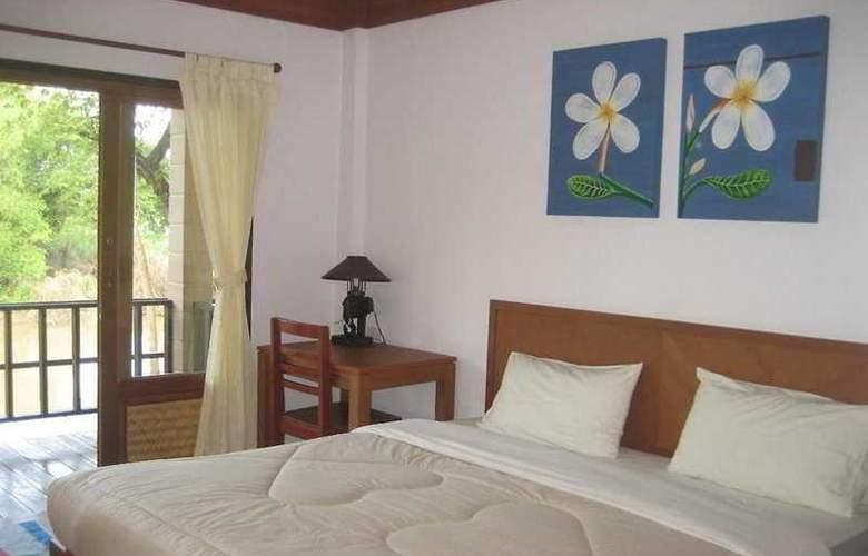 Uthai River Lake Resort - Room - 6