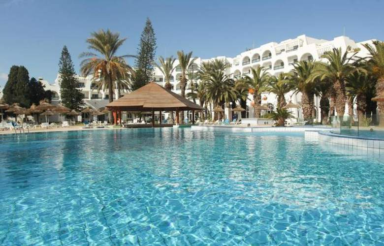 Occidental Sousse Marhaba - Hotel - 0