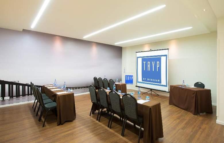 Tryp Lisboa Oriente - Conference - 13