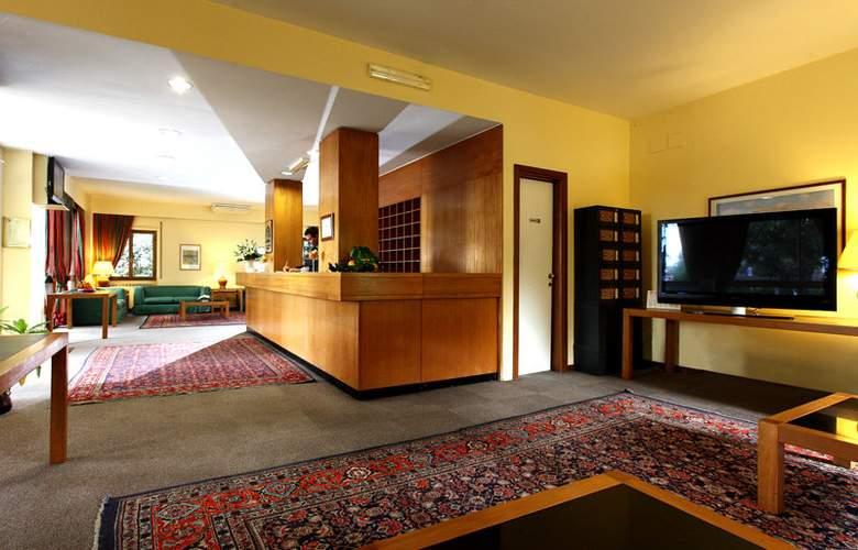 Giardino Europa - Hotel - 0