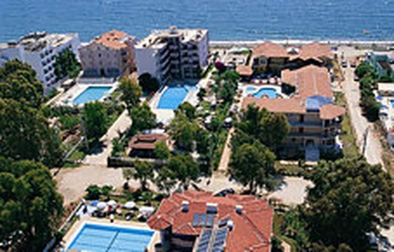 Mendos Hotel - Hotel - 0