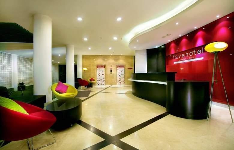 Favehotel Umalas Bali - General - 1
