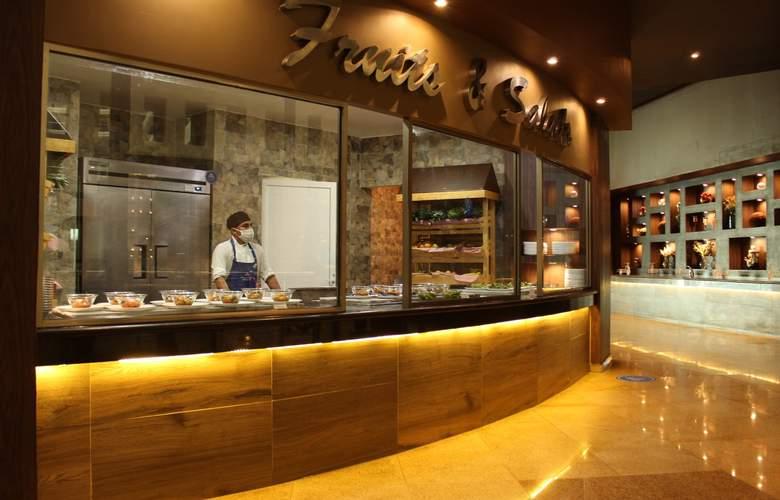Seadust Cancún Family Resort - Restaurant - 50
