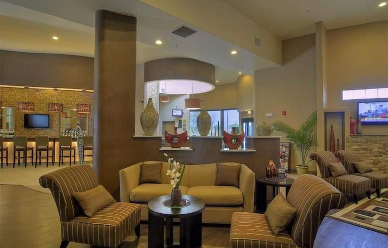 Best Western Plus Atrea Hotel & Suites - General - 39