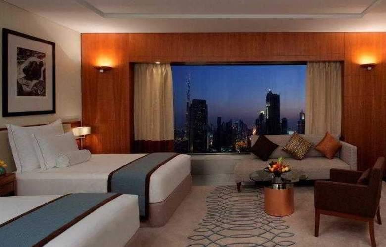 Jumeirah Emirates Towers - Room - 19
