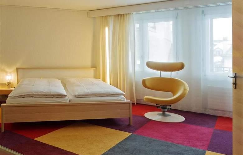 Bern - Room - 40