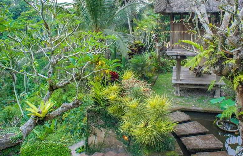 The Kampung Resort Ubud - Hotel - 10