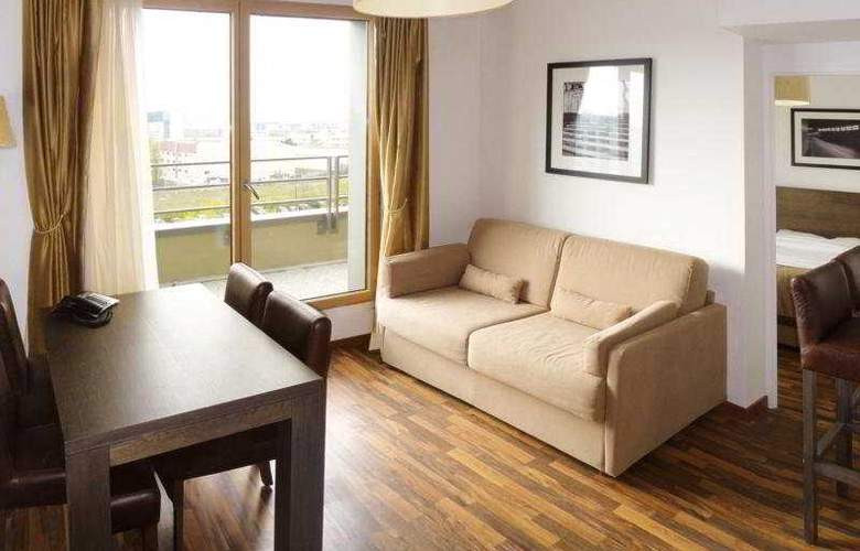 Residhome Asnieres - Room - 6
