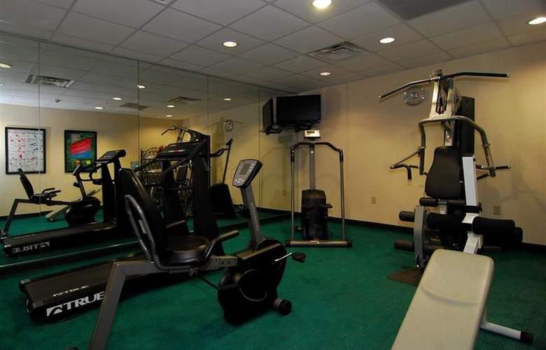 Best Western Fountainview Inn&Suites Near Galleria - Sport - 66