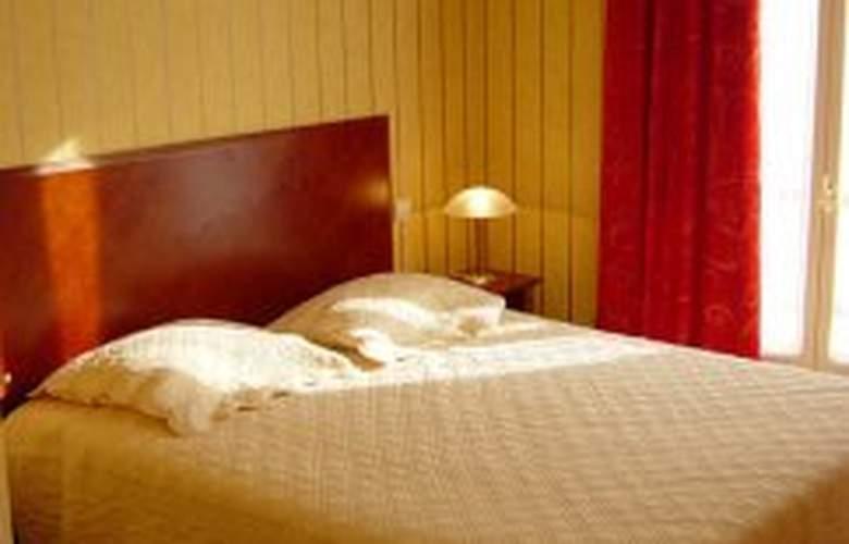 Bellevue Montmartre - Room - 5