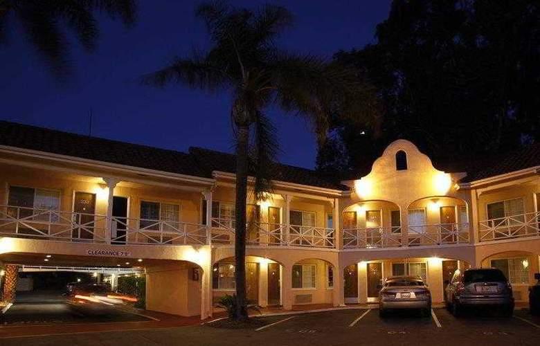 Best Western Plus El Rancho - Hotel - 12
