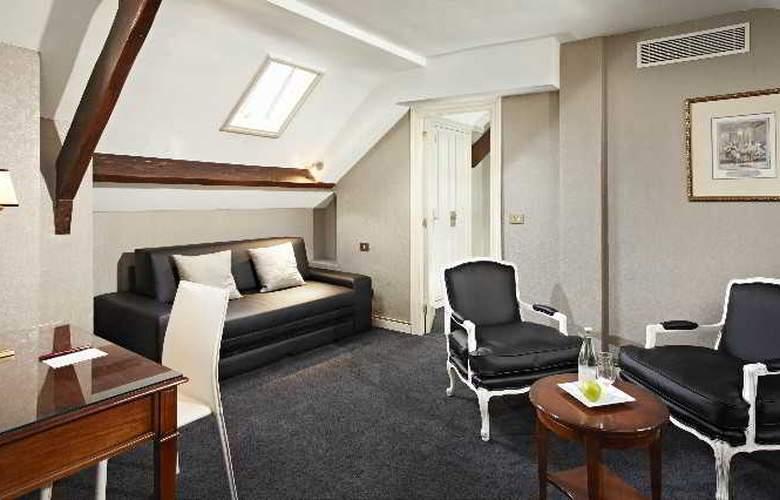 Meliá Paris Notre-Dame - Room - 10