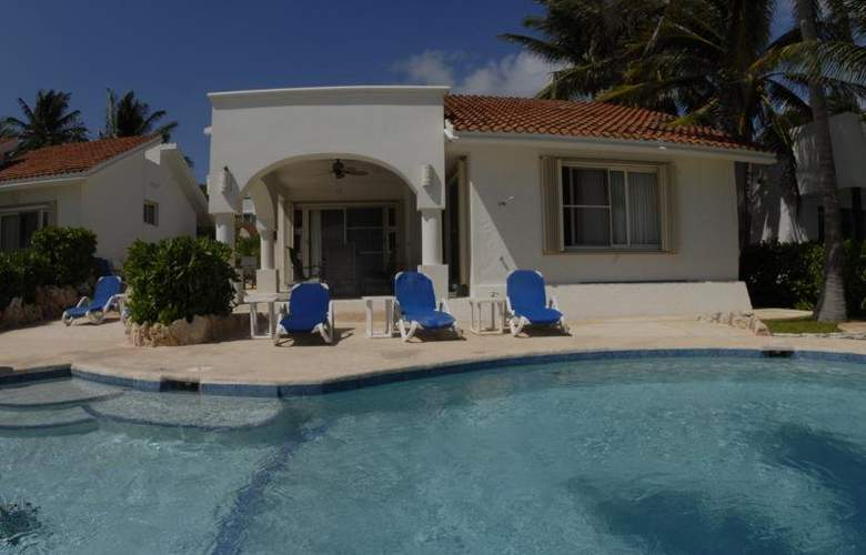 Casa Stavola F8 - Pool - 5
