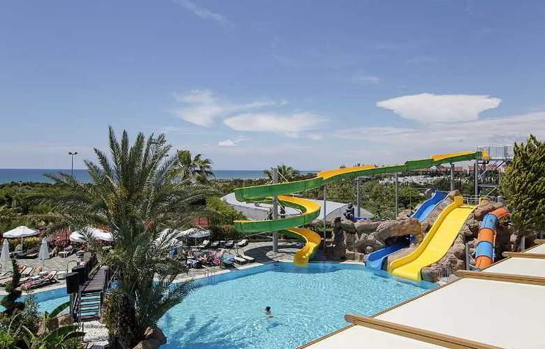 Alba Resort - Pool - 4