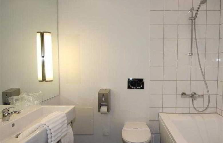 Best Western  Torvehallerne - Hotel - 13