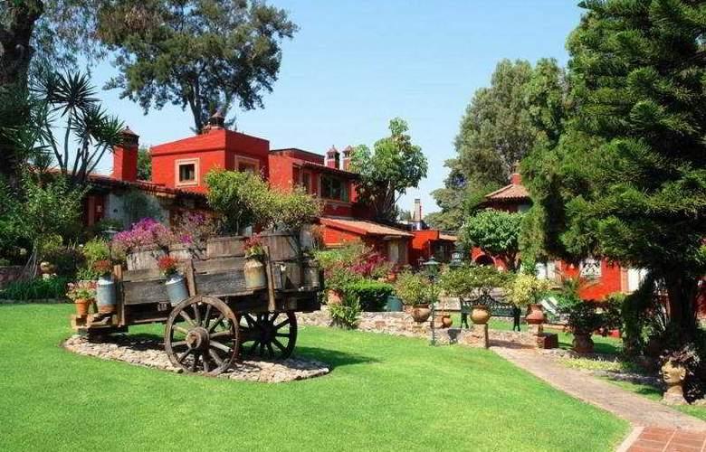 Villa San Jose Hotel & Suites - General - 4