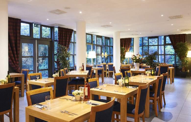 Bastion Amsterdam Centrum Zuidwest - Restaurant - 4