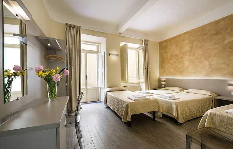 Albergo Firenze - Room - 11
