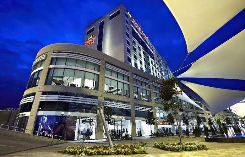 Crowne Plaza Istanbul Asia - Hotel - 0