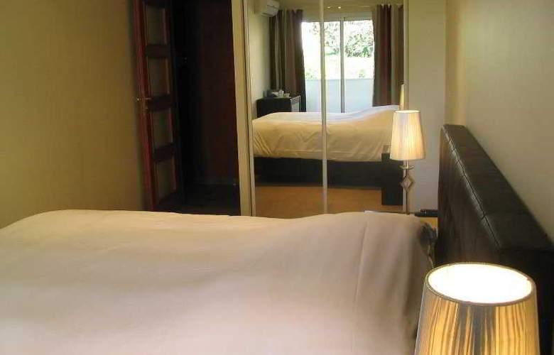 La Villa Carnot Cannes - Room - 6