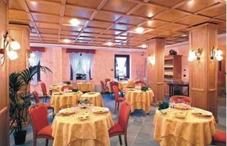 Alpechiara - Restaurant - 2