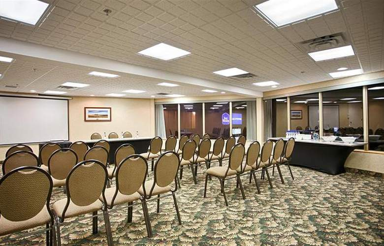 Best Western Charlottetown - Conference - 5