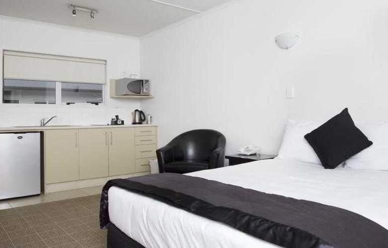 Best Western Hygate Motor Lodge - Hotel - 20